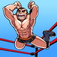 The Muscle Hustle: Slingshot Wrestling 1.14.28490 Apk + Mod Android