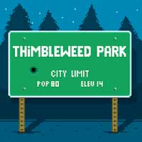 Thimbleweed Park 1.0.7 Full Apk + Data for Android