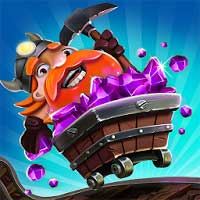 Tiny Miners – Idle Clicker Android thumb