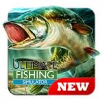 Ultimate Fishing Simulator 1.0 Apk + Mod Money for Android