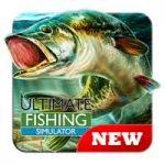Ultimate Fishing Simulator Android thumb