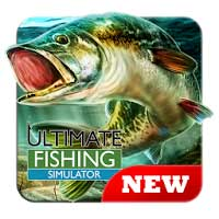 Ultimate Fishing Simulator Android thumb