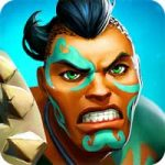 Wartide Heroes of Atlantis 1.10.32 Apk + Mod for Android