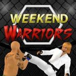 Weekend Warriors MMA Android thumb