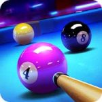3D Pool Ball 1.4.3.1 Apk + Mod Unlocked for Android