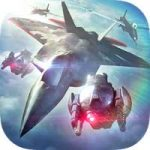 Aero Strike 1.3.6 Apk + Data for Android