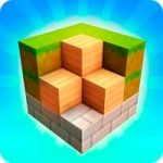 Block Craft 3D 2.10.1 Apk + Mod Money for Android
