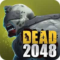 DEAD 2048 Android thumb