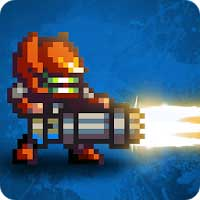 Dead Shell: Roguelike RPG Android thumb