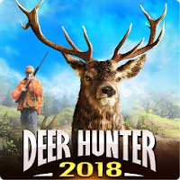 Deer Hunter 2019 5.1.8 Apk + Mod for Android