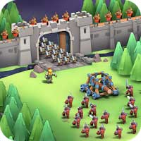 Game of Warriors 1 2 4 Apk + MOD (Unlimited Money) for Android