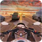 Motorcycle Rider Android thumb