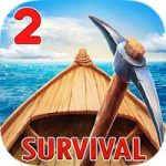 Ocean Survival 3D - 2 2.8 Apk + Mod Money for Android