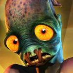 Oddworld: New 'n' Tasty 1.0.4 Full Apk + Data for Android