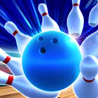PBA Bowling Challenge 3.6.4 Apk + Mod (Gold Pins) for Android