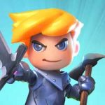 Portal Knights 1.3.0 Full Apk + Data for Android