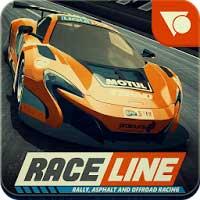 Raceline® Android thumb