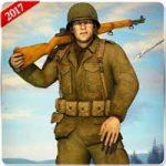 World War 2 : WW2 Secret Agent FPS Android thumb