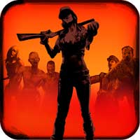 Zombie War Z : Hero Survival Rules Android thumb