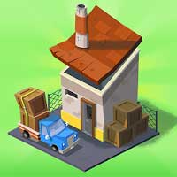 Build Away! - Idle City Game Android thumb