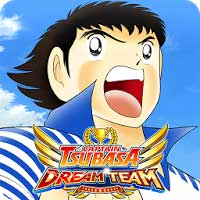 Captain Tsubasa: Dream Team Android thumb