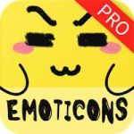 Chat Emoticons- Stickers (Pro) Android thumb