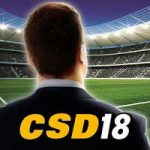 Club Soccer Director 2018 Android thumb