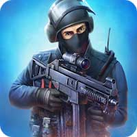 Crime Revolt - Online Shooter Android thumb