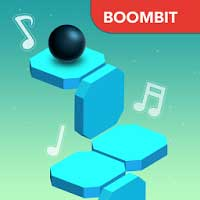 Dancing Ball! 1.1.2 Apk + Mod Free Shopping for Android