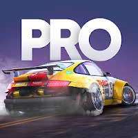 Drift Max Pro - Car Drifting Game Android thumb