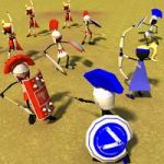 Greek Warriors : Castle Defence Android thumb