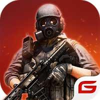 Gun Rules : Warrior Battlegrounds Fire Android thumb