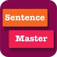 Learn English Sentence Master Android thumb