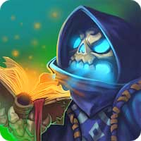 Magic Siege – Defender 1.8.22 Apk + Mod for Android
