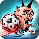 Puppet Football Fighters - Steampunk Soccer 0.0.60 Apk for Android