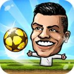 Puppet Soccer Champions Android thumb