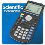 Real Scientific Calculator Pro Android thumb