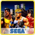 Streets of Rage Classic 1.0.1 Apk + Mod Unlocked for Android