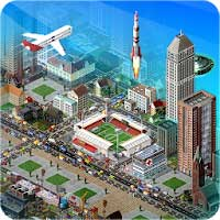 TheoTown 1.6.06 Apk + Mod Money for Android