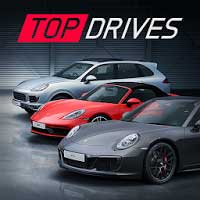 Top Drives 1.81.01.9250 Apk + Data for Android