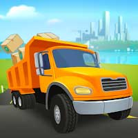 Transit King 2.8 Apk + Mod Money for Android