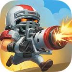 Wild Clash - Online Battle Android thumb