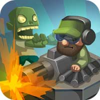 Zombie World: Tower Defense Android thumb