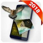 3D Wallpaper Parallax 2018 4.0.1 Pro Apk for Android