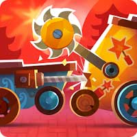 CATS: Crash Arena Turbo Stars Android thumb