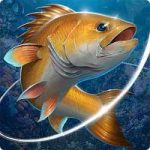 Fishing Hook 1.6.9 Apk + Mod Money for Android
