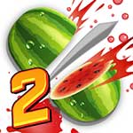 Fruit Ninja Fight Android thumb