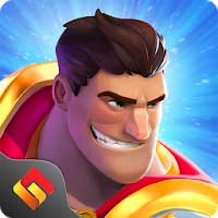 Gladiator Heroes: Clan War Games 3.1.1 Apk + Data for Android