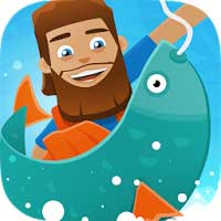 Hooked Inc: Fisher Tycoon 1.9.0 Apk + Mod for Android