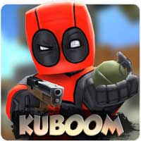 KUBOOM 1.92 Full Apk + Mod (Blood) for Android